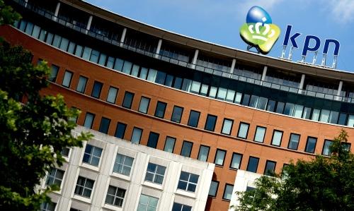 KPN schrapt 580 arbeidsplaatsen