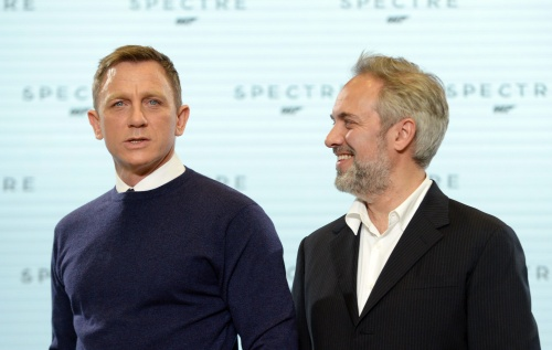 Ook script nieuwste James Bond gehackt