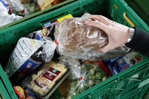 Voedselbank-actie brengt ruim 2,3 miljoen op