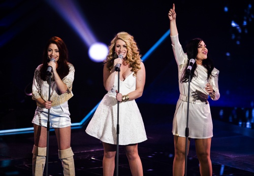 O'G3NE wint The Voice of Holland