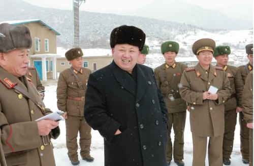Noord-Korea dreigt met aanval op VS