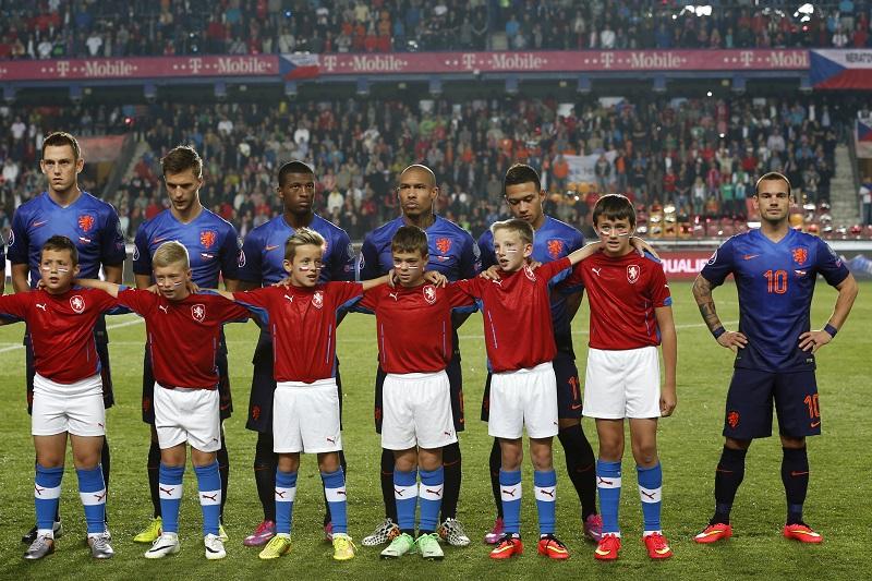 Zo kunnen we Sneijder tenminste zien (PRO SHOTS/Stanley Gontha)