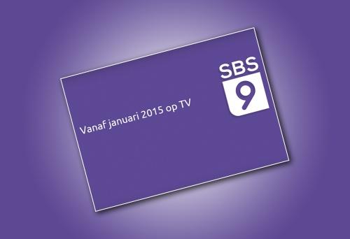 Bescheiden begin voor nieuwe zender SBS9