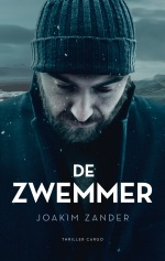 Cover 'De zwemmer'
