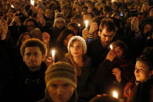 Identiteit twaalf doden Parijs bekend