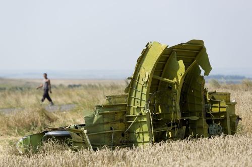 Den Haag kende gevaren Oekraïens luchtruim