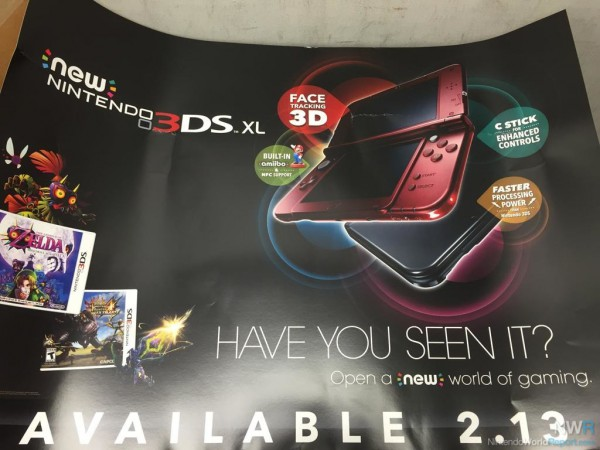 Reclame 3DS New