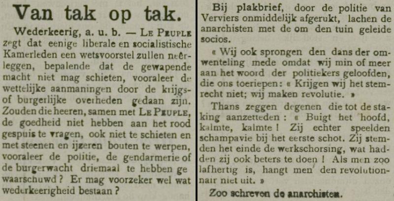 Uit Den denderbode van 4 mei 1902