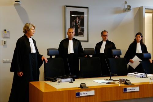 Utrechtse serieverkrachter weer voor rechter