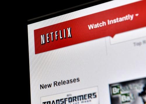 Netflix verrast zichzelf met klantenaanwas