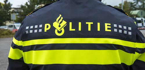 Maatregelen vrijwillige politie ingetrokken