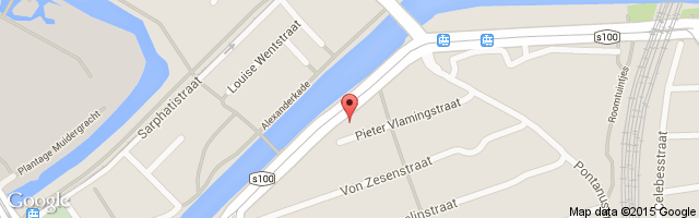 Locatie ontruiming kraakpand 20-01-2015