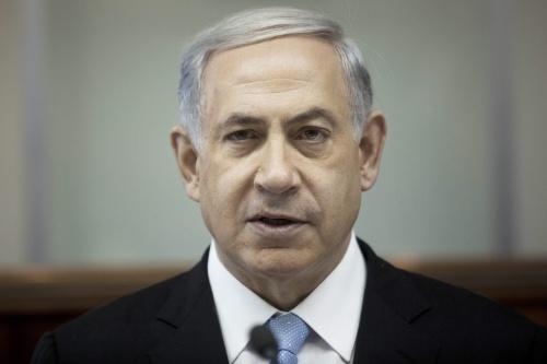 Rel in VS over uitnodiging aan Netanyahu