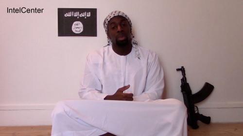 Mali wil lichaam terrorist Parijs niet