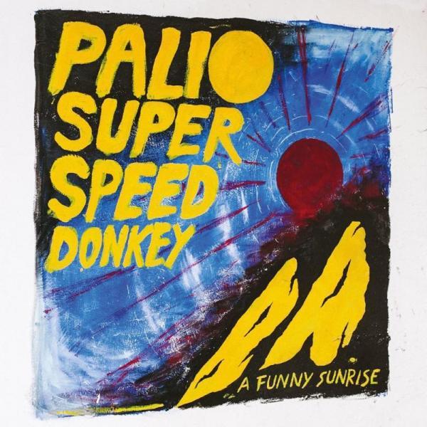 Palio Superspeed Donkey - A Funny Sunrise