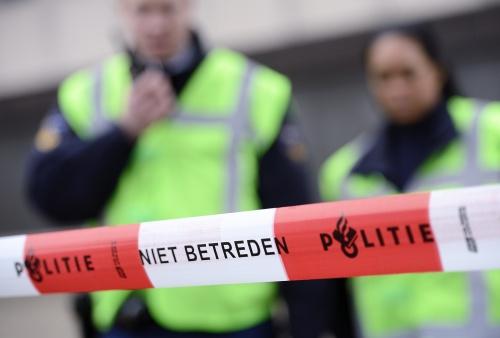Dode man gevonden op straat Katwijk