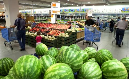 Fruit is volgens Britse supermarkt alcohol
