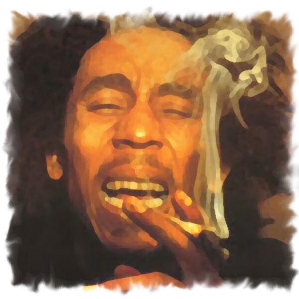 Bob Marley van A tot Z