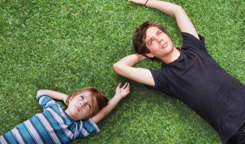 Boyhood Beste Regie