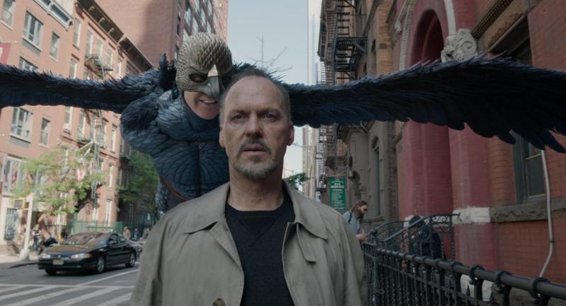 Birdman Beste Regie 2