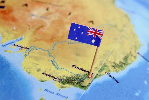 'Australië verijdelt terreuraanslag'