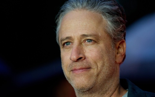 Jon Stewart stopt met The Daily Show