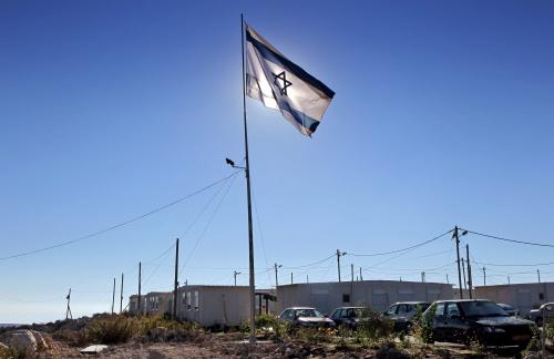 IS claimt ontvoering'Israëlische spion'
