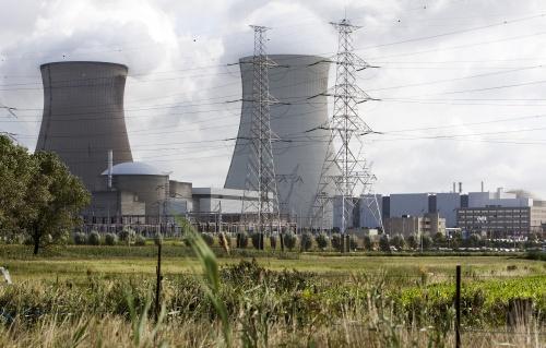 Meer scheurtjes in Belgische kerncentrales