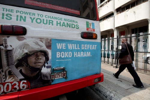 Niger pakt aanhangers Boko Haram op