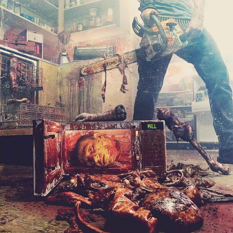 Exhumed - Gore Metal (A Necrospective 1998-2015)