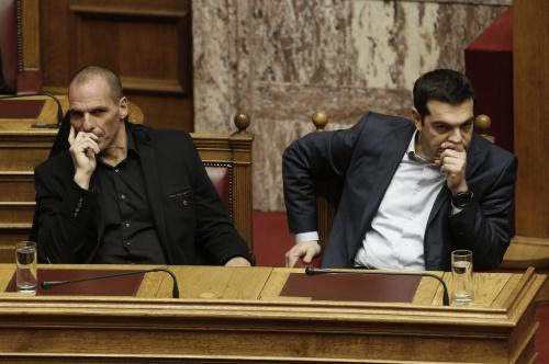 Duitsland wijst Grieks verzoek af