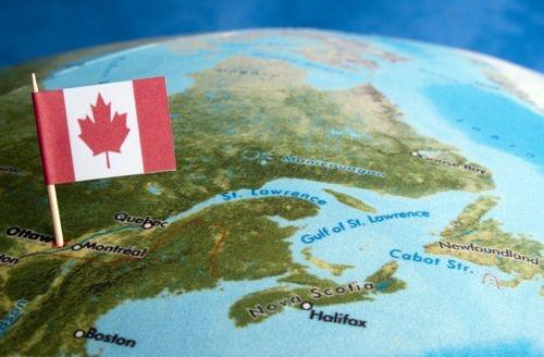 Peuter sterft door vrieskou Canada