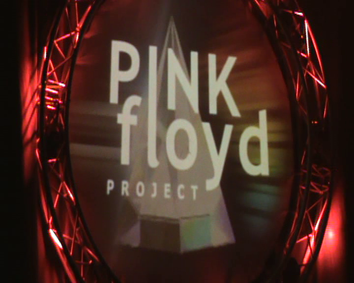Pink Floyd Project - WTC-Expo 2
