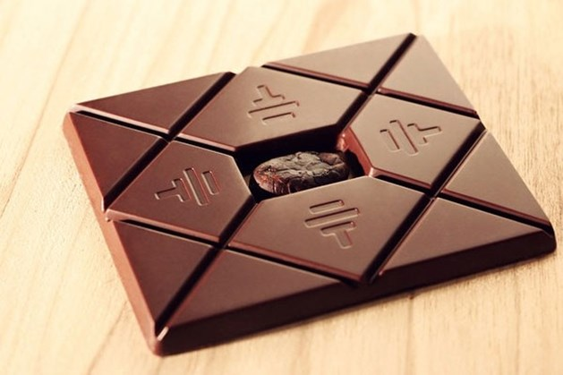 Duurste chocolade (Foto: To'ak)