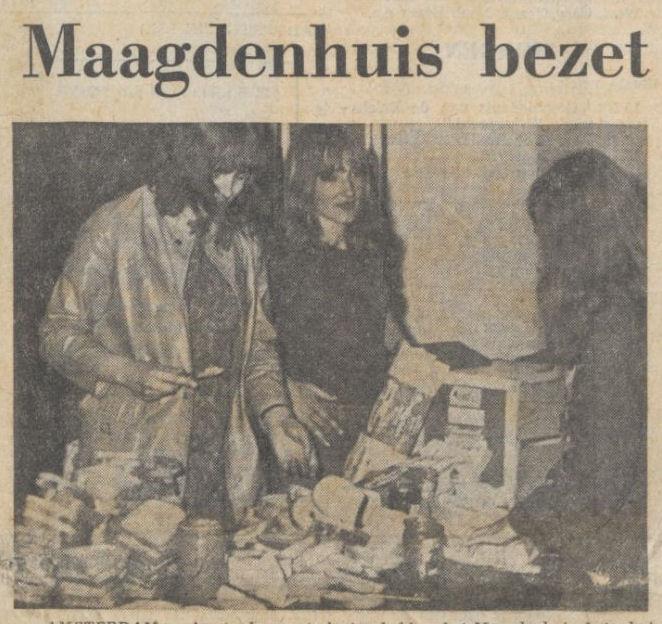 Uit de Friese Koerier van 17 mei 1969