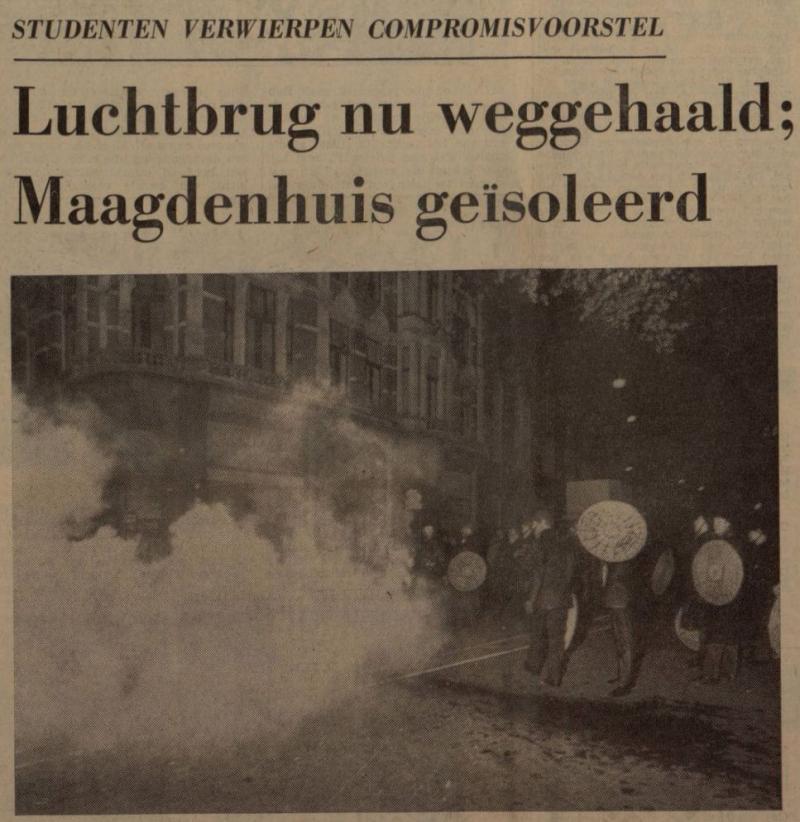 Uit de Leeuwarder Courant van 20 mei 1969 1