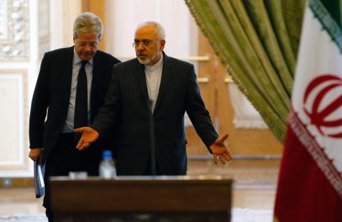 Ook Iran bemoeit zich met toespraak Netanyahu