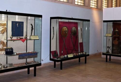 Nationaal Museum Irak heropent na twaalf jaar
