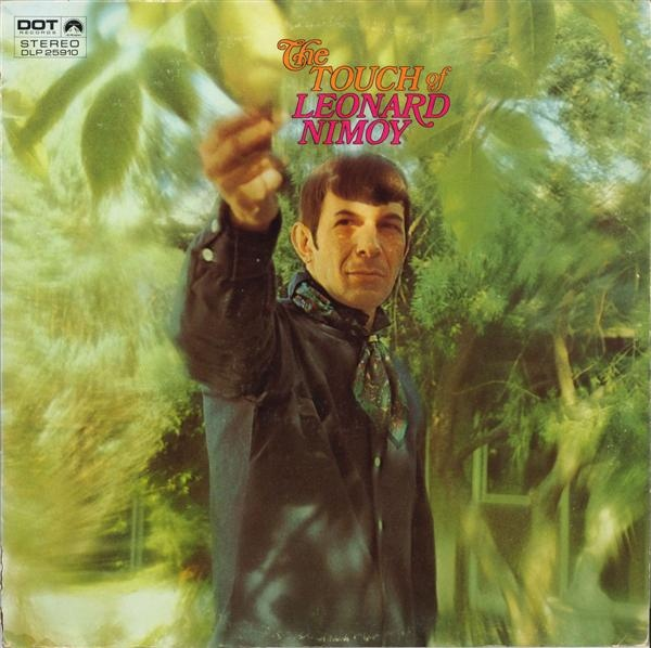 The Touch of Leonard Nimoy (1969)