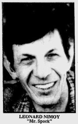 Uit The Spokesman-Review van 5 mei 1984
