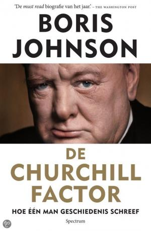 Cover De Churchill factor