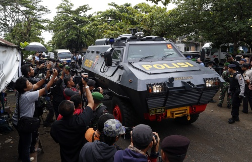 Indonesië wijst gevangenenruil af