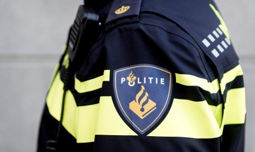 Politiebonden in actie voor hoger loon