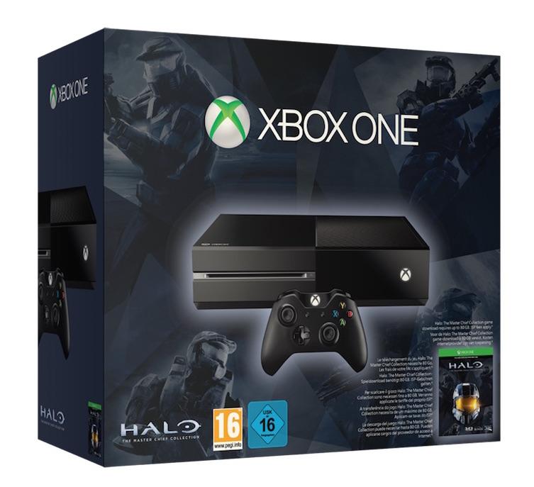 Xbox One-bundel