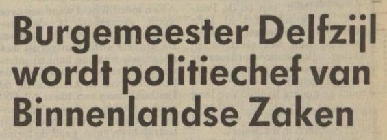 Uit het Nieuwsblad van het Noorden van 3 juli 1987