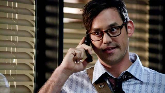 Citaten Uit Criminal Minds : Fok nieuws acteur nicholas brendon weer opgepakt