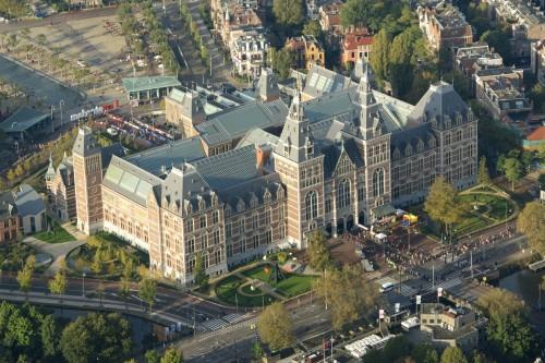 Islamitische kunst blijvend in Rijksmuseum