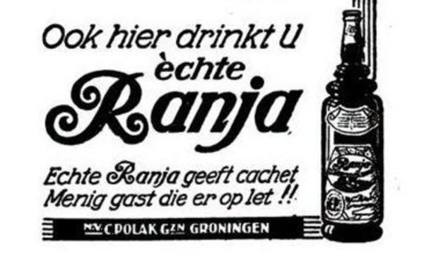 Ranja komt weer terug (Foto: C. Polak Gzn)