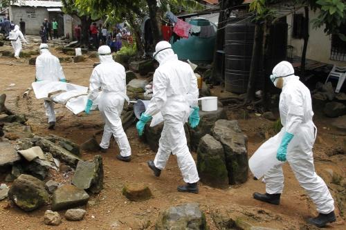ebola bescherming kopen