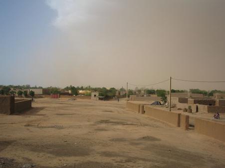 Gao, Mali